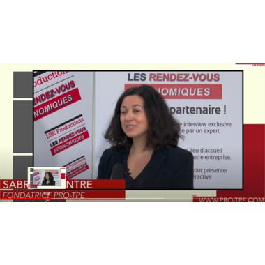 Sabrina Peintre - Conseillère RIVALIS dans le 44 - Les RDV économiques