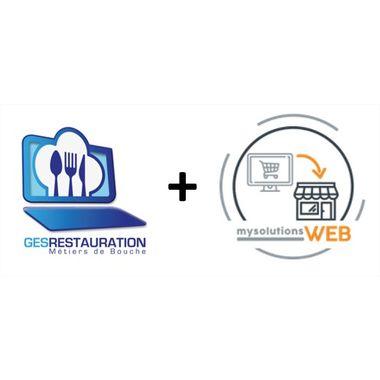 Présentation GesRestauration V3 & MysolutionsWEB - TDF 2021