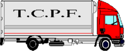 TRANSPORTS CHENAVAS PERE & FILS