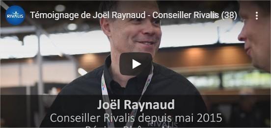 Témoignage Joël RAYNAUD